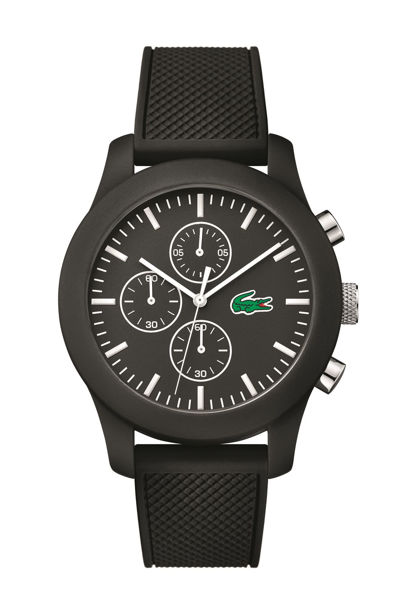 Lacoste 12.12 Gent's Chronograph Watch