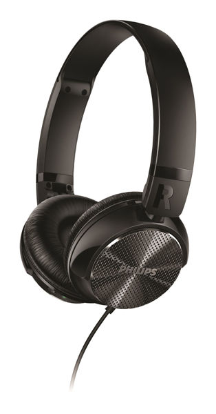 Philips Noise Cancelling ActiveShield Headphones