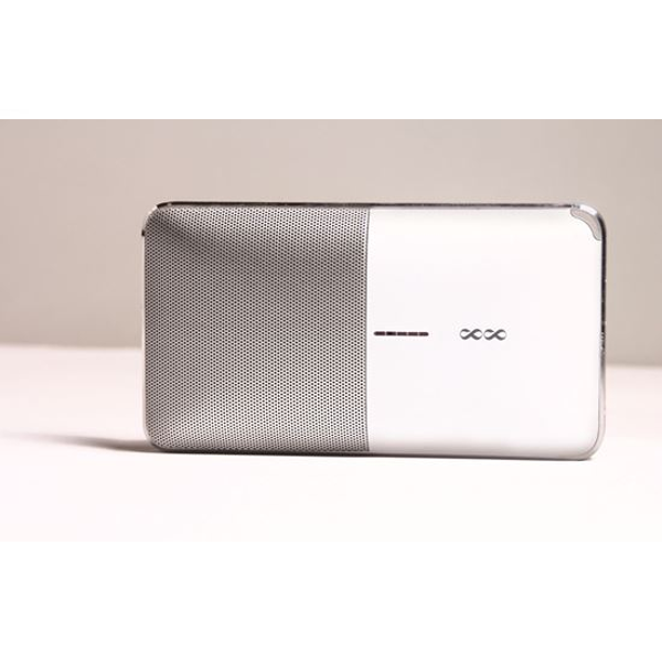 Image sur 6000mAh Power Bank and Bluetooth Speaker