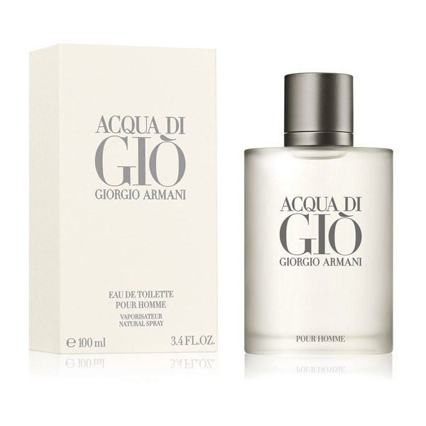 Image sur Acqua Di Giò for Men